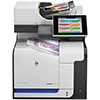 LaserJet Enterprise 500 Color MFP M575dn