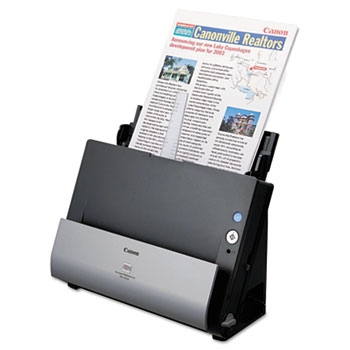 imageFORMULA DR-C125 High Speed Document Scanner, 600 x 600