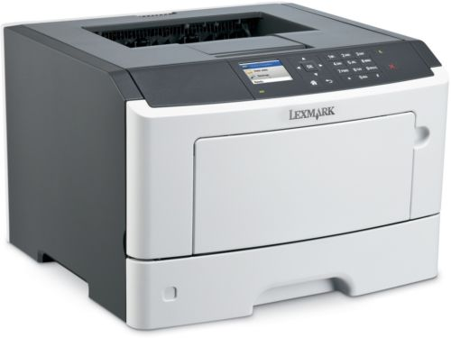 Lexmark MS415dn Monochrome Laser Printer (35S0260)