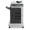 LaserJet Enterprise M455f MFP Multifunction Laser Printer, Copy/Fax/Print/Scan