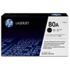 80A Black LaserJet Toner Ink for LaserJet Pro 400 Series
