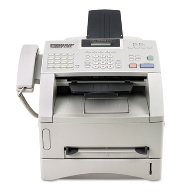 IntelliFax 4100E Business-Class Laser Fax/Copier/Telephone