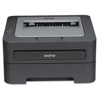 HL-2240D Laser Printer with Duplex Printing