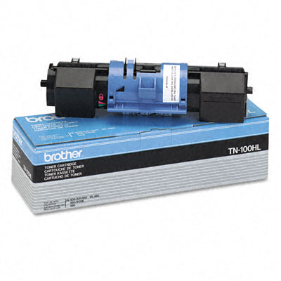 TN100HL Toner, 3000 Page-Yield, Black