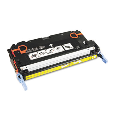 2575B001 (117) Toner, 4,000 Page-Yield, Yellow