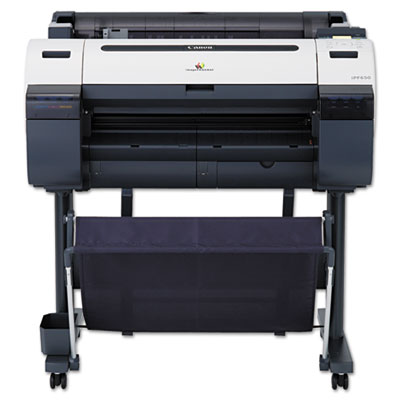 "imagePROGRAF iPF650 24"" Wide-Format Inkjet Printer"