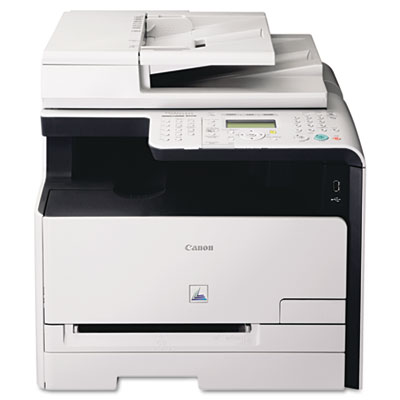 imageCLASS MF8050Cn Multifunction Printer With Copy/Fax/Print/Scan