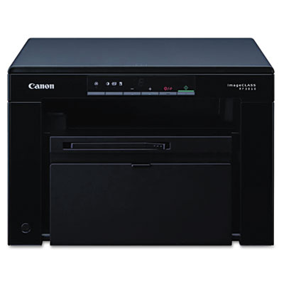 imageCLASS MF3010 Multifunction Laser Printer, Copy/Print/Scan