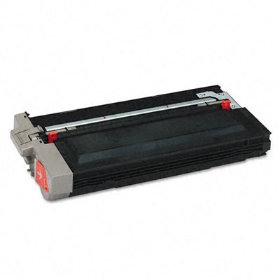 F100 (F-100) Toner, 10000 Page-Yield, Black