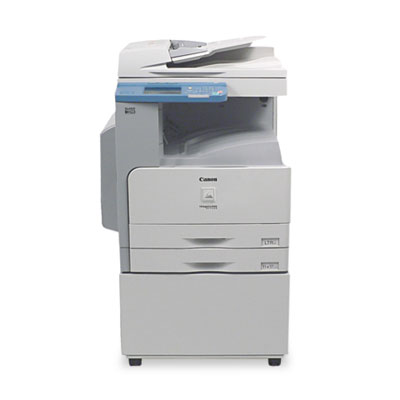 imageCLASS MF7480 Multifunction Laser Printer w/Scan, Copy, Fax, Network
