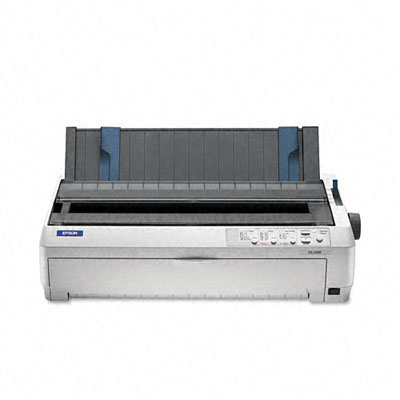 FX-2190N Network-Ready Dot Matrix Printer