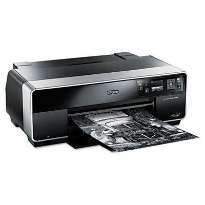 "Stylus Photo R3000 13"" Wireless Wide-Format Inkjet Printer"