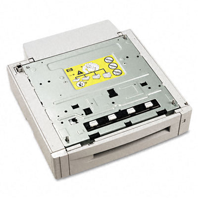 Paper Tray For LaserJet 5550 Series, 500 Sheets
