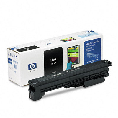 C8550A Toner, 25000 Page-Yield, Black