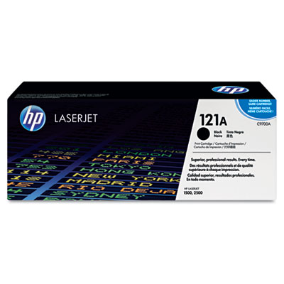 C9700A Toner, 5000 Page-Yield, Black