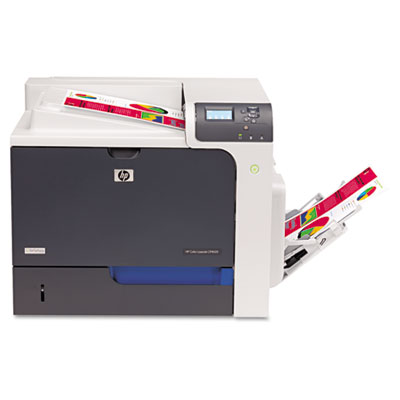 Color LaserJet Enterprise CP4525DN Laser Printer