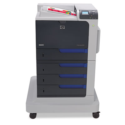 Color LaserJet Enterprise CP4525XH Laser Printer