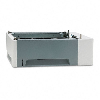 Paper Tray for LaserJet P3005/M3027/M3035 Series, 500 Sheets