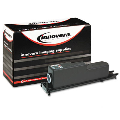 15023724 Compatible Toner, 9,600 Page-Yield, Black