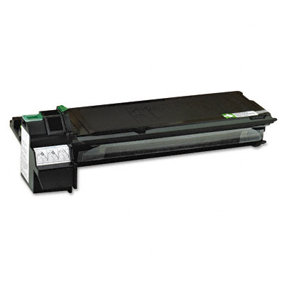 45026575 Compatible Toner, 6500 Page-Yield, Black