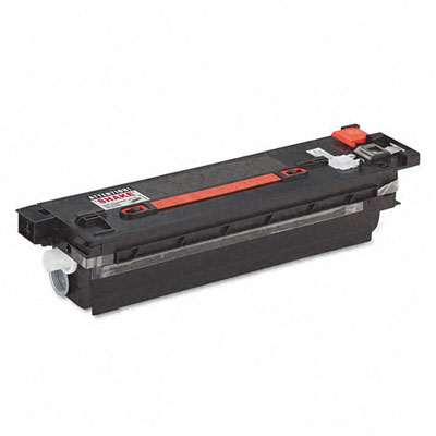 45027903 Compatible Toner, 27000 Page-Yield, Black