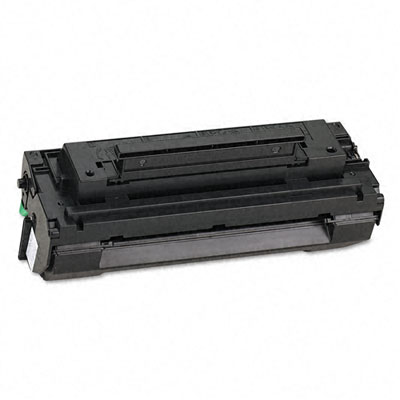 732024074 Compatible Remanufactured Toner, 7500 Page-Yield, Black