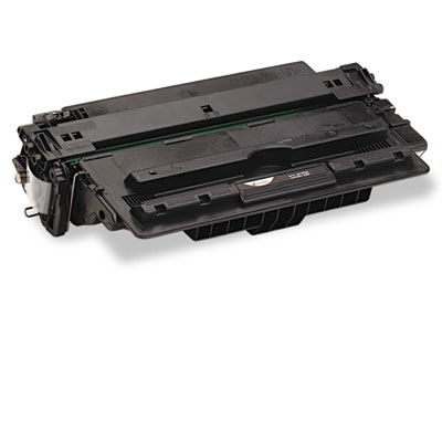 7516A Compatible Toner, 12000 Page-Yield, Black