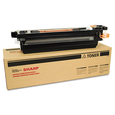 AR455NT Compatible High-Yield Toner, 35000 Page-Yield, Black