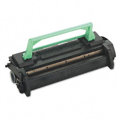 FO50ND Compatible Remanufactured Toner/Developer, 6000 Page-Yield, Black