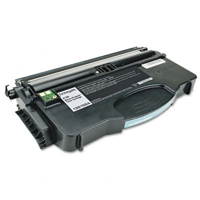 12015SA Toner, 2000 Page-Yield, Black