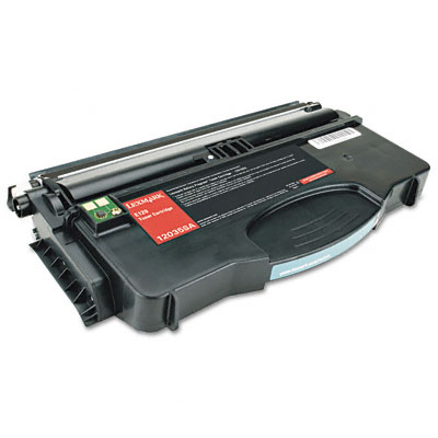 12035SA Toner, 2000 Page-Yield, Black