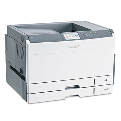 C925de Network-Ready Color Laser Printer