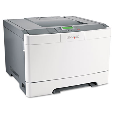 C544DW Duplex Color Laser Printer