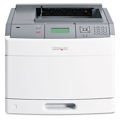 T650N Monochrome Laser Printer