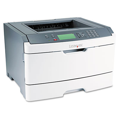 E460DN Duplex Monochrome Printer