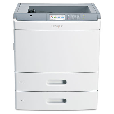 C792dte Color Laser Printer