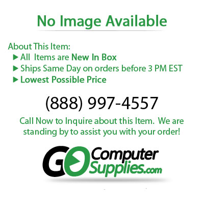 006R1320 Compatible Toner, 6,000 Page-Yield, Black