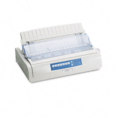 Microline 421 Dot Matrix Impact Printer