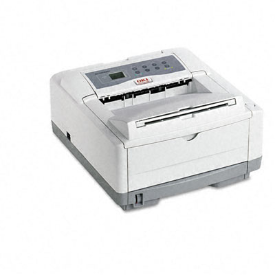 B4600 Digital Monochrome Laser Printer