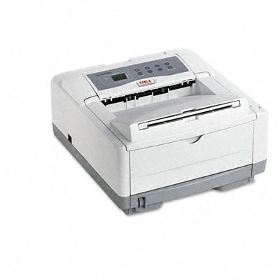B4600N Digital Monochrome Laser Printer