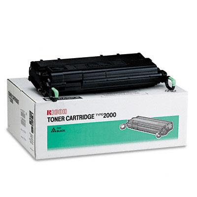 400394 High-Yield Toner, 14000 Page-Yield, Black