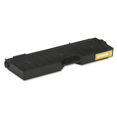 402461 Toner, 2500 Page-Yield, Yellow