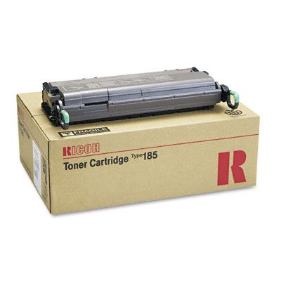 410302 High-Yield Toner, 12000 Page-Yield, Black