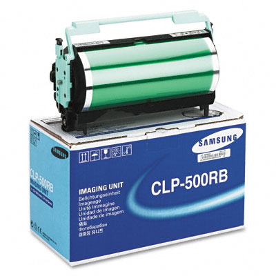 CLP500RB Drum Unit, Tri-Color