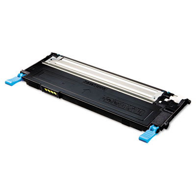 CLTC409S Toner, 1000 Page-Yield, Cyan