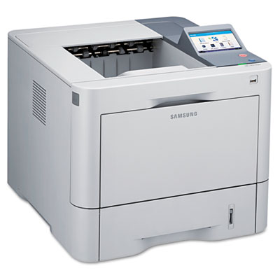 "ML-5017ND Laser Printer, 4.3"" Color Touch LCD Screen"
