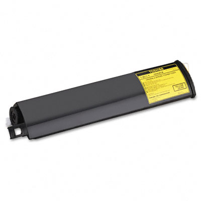 T3511Y Toner, 10000 Page-Yield, Yellow