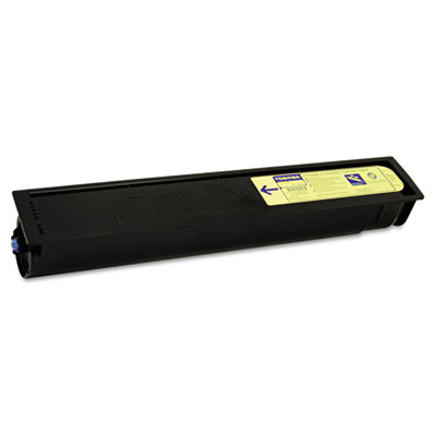 TFC28Y Toner, 24000 Page-Yield, Yellow