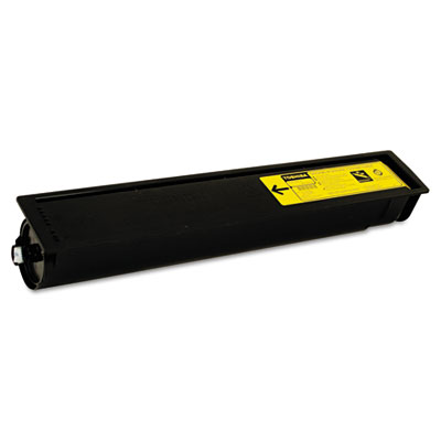 TFC35Y Toner, 21000 Page-Yield, Yellow
