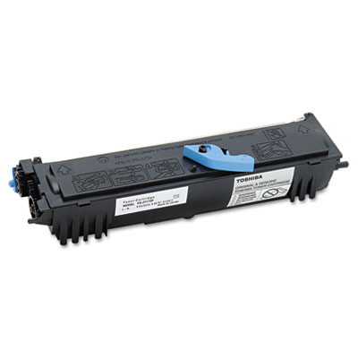 ZT170F Toner, 6000 Page-Yield, Black